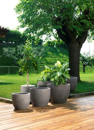 כדים לגינה שלכם
