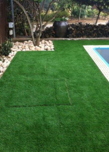 עלויות לדשא סינטטי