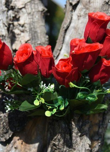 פרחים ממשי – הדרך המושלמת לקישוט איכותי ומשתלם