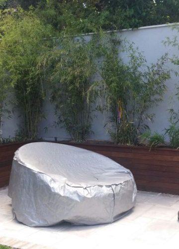 צמחיה מומלצת ליצירת גדר חיה