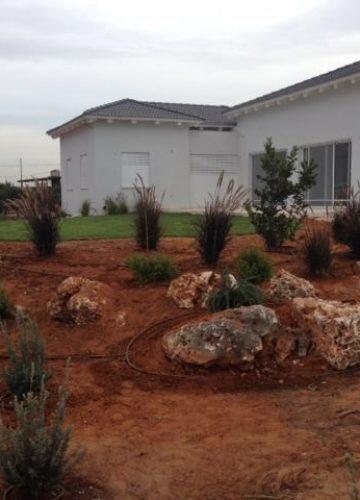 טפטפות איכותיות לגינה
