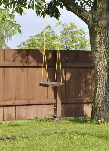 גדרות מעץ – עשו זאת בעצמכם